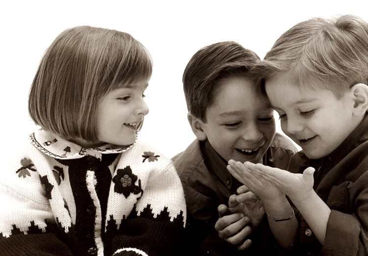 photo enfants studios