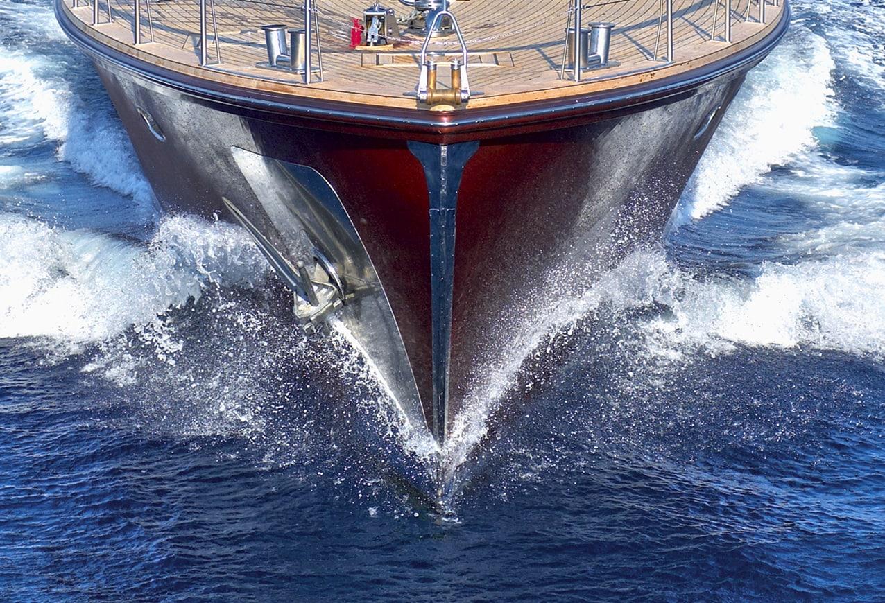 photo bateau professionnel