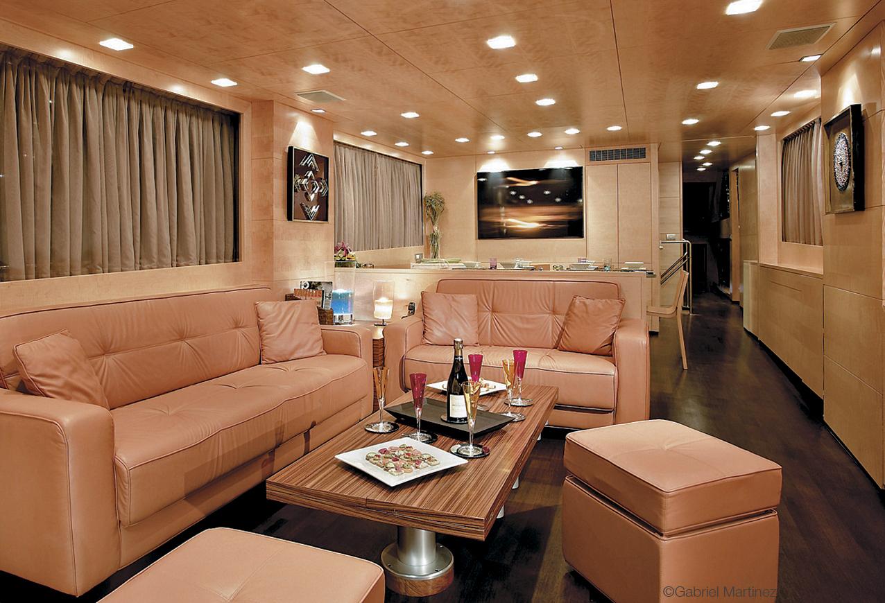 intérieur bateau luxe photo nice gabriel martinez