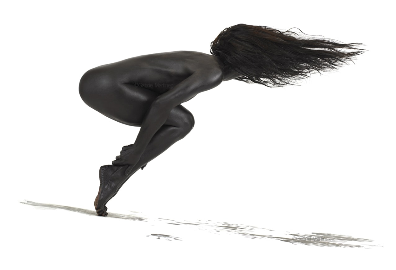 série noire photographie art